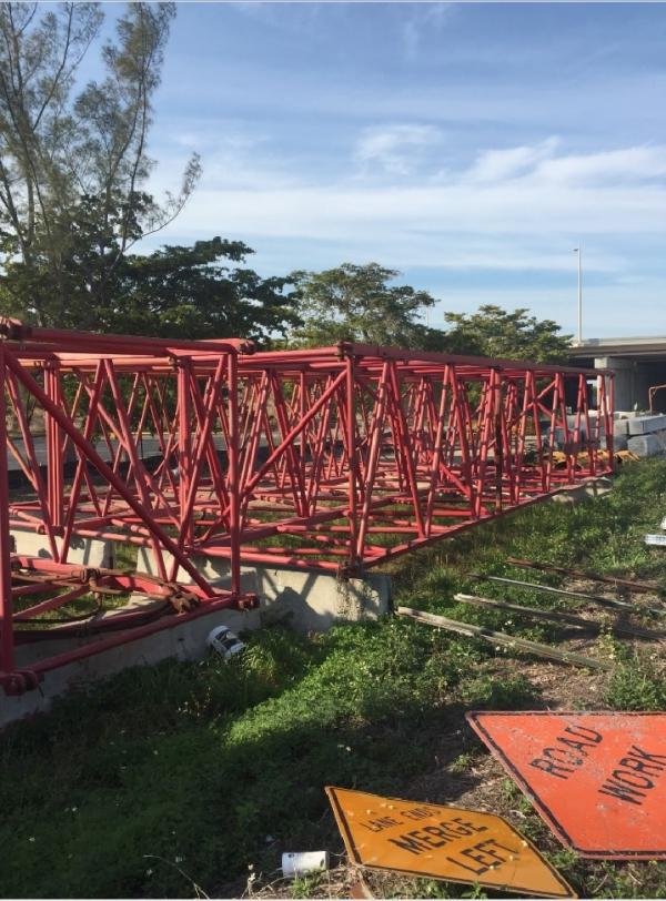 Manitowoc 4100 SERIES 2 RINGER Crane image 3