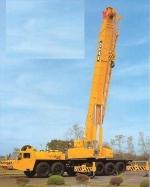 Kato NK1200 Crane image 2