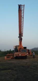Kato NK1200 Crane image 3