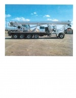 Manitex 50155SHL Crane image 3