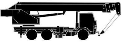 Truck Crane Load Charts, Specifications, and Brochures