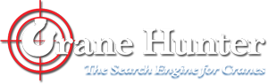 Crane Hunter - The Search Engine For Cranes